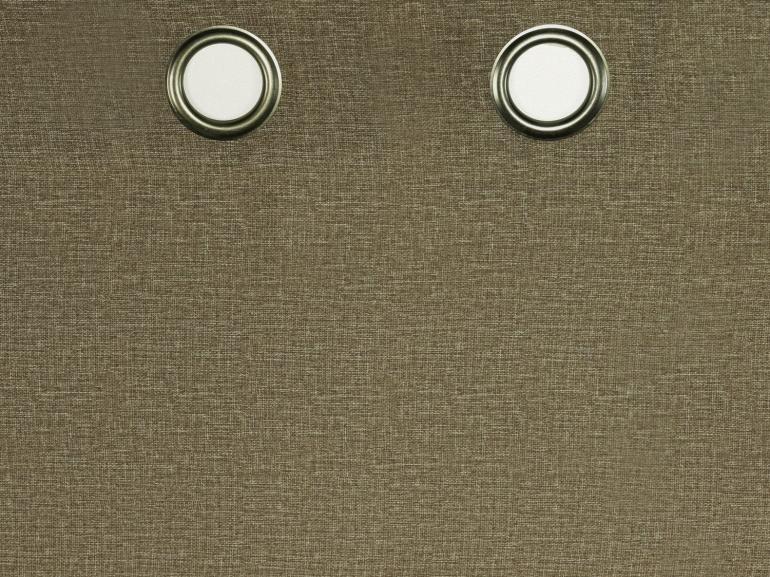 Cortina Blackout Textura 2,50m de Altura para Varão entre 4,00m e 5,00m de Largura - Alfaias - Dui Design