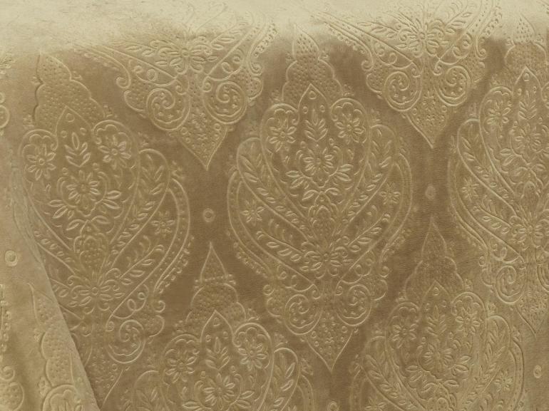 Manta de Microfibra Solteiro Flanelada 265 gramas/m² - Allure - Dui Design