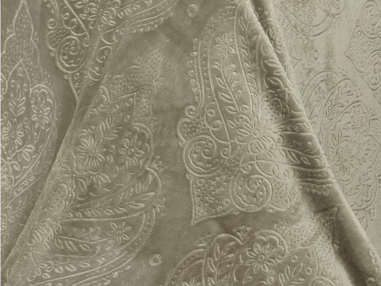 Manta de Microfibra Casal Flanelada 265 gramas/m² - Allure - Dui Design