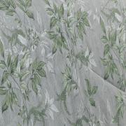 Jogo de Cama Queen Cetim 300 fios - Amazon Cinza - Dui Design