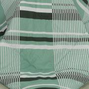 Jogo de Cama Solteiro 150 fios - Arles Confrei - Dui Design