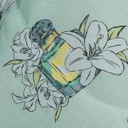 Jogo de Cama Queen 150 fios - Aromas Acqua - Dui Design