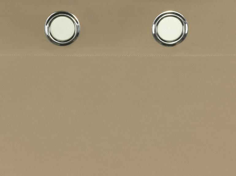 Cortina Blackout Fosco 1,70m de Altura para Varão entre 1,80m e 2,20m de Largura - Basic - Dui Design