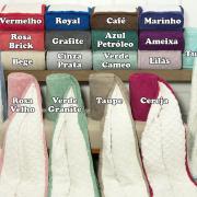 Cobertor Avulso Queen com efeito Pele de Carneiro - Chamber Sherpa - Dui Design