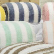 Cobertor Super Soft de Microfibra Casal 300 gramas/m² - Classic Listras - Dui Design