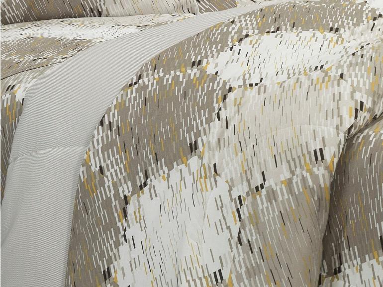 Edredom King 150 fios - Columbia Stone - Dui Design