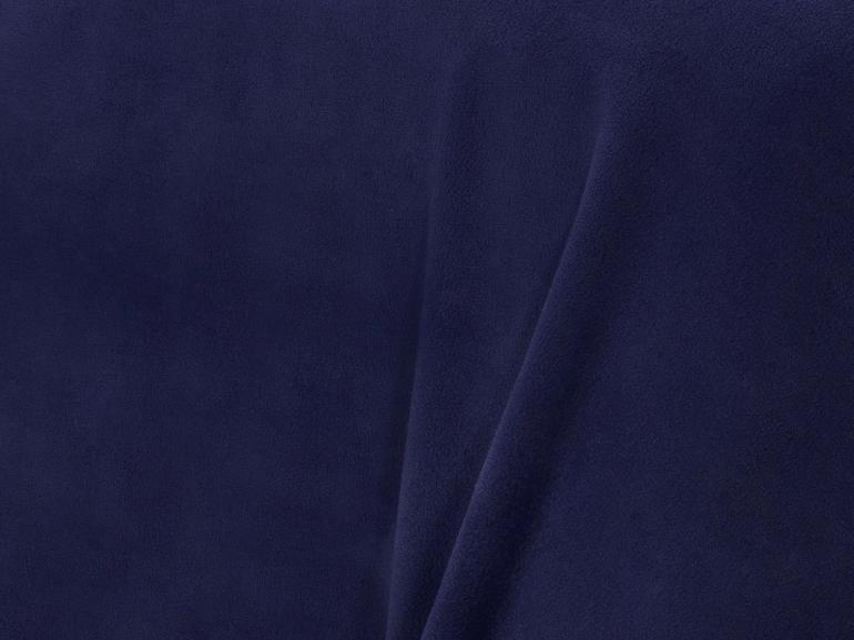Jogo de Cama King Plush feito de Manta de Microfibra - Conforto Marinho - Dui Design