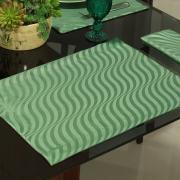 Jogo Americano 4 Lugares (4 peças) Fácil de Limpar 35x50cm - Dijon Confrei - Dui Design
