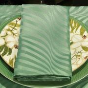 Kit: 4 Guardanapos 50x50cm - Dijon Confrei - Dui Design