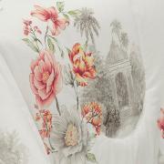 Edredom Solteiro Percal 200 fios - Donatella Rosa - Dui Design