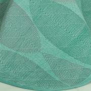 Enxoval King com Cobre-leito 7 peças 150 fios - Elementary Turquesa - Dui Design