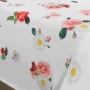Cobertor Avulso Solteiro Flanelado com Estampa Digital - Elizabeth - Dui Design