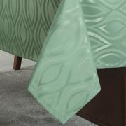 Toalha de Mesa Fácil de Limpar Retangular 6 Lugares 160x220cm - Fenix Confrei - Dui Design