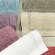 Tapete 40x60cm de algodão com antiderrapante 1600g/m² - Frame - Dui Design
