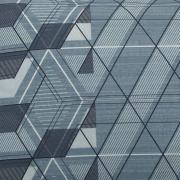 Fronha Avulsa 180 fios 100% Algodão - Geométricos - Dui Design