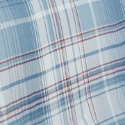 Edredom King 150 fios - Gales Azul - Dui Design