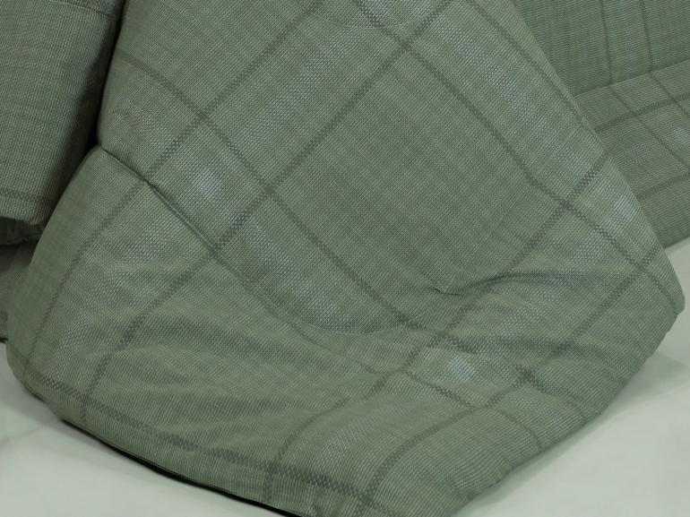 Edredom Solteiro Percal 200 fios - George Confrei - Dui Design