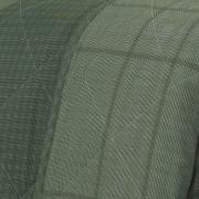 Enxoval King com Cobre-leito 7 peças Percal 200 fios - George Confrei - Dui Design