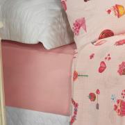 Jogo de Cama Solteiro Kids 160 fios - Giovanna - Kacyumara