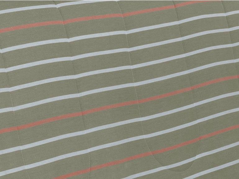 Jogo de Cama Queen 150 fios - Invictus Taupe - Dui Design