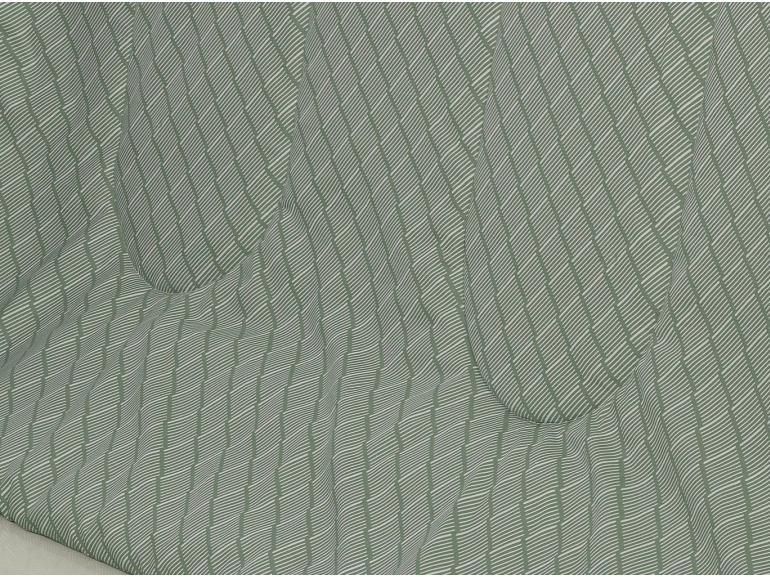 Edredom Solteiro Percal 200 fios - Ipsum Confrei - Dui Design
