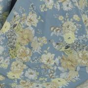 Jogo de Cama Queen Percal 180 fios - Jackie Jeans - Dui Design