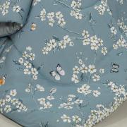 Edredom King 150 fios - Kimy Jeans - Dui Design