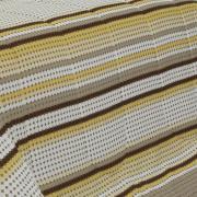 Jogo de Cama Casal Percal 180 fios - Led Taupe - Dui Design