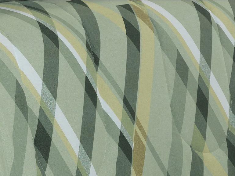 Jogo de Cama Queen Percal 200 fios - Leslie Confrei - Dui Design