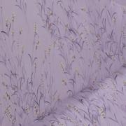 Edredom King 150 fios - Lisa Lilás - Dui Design