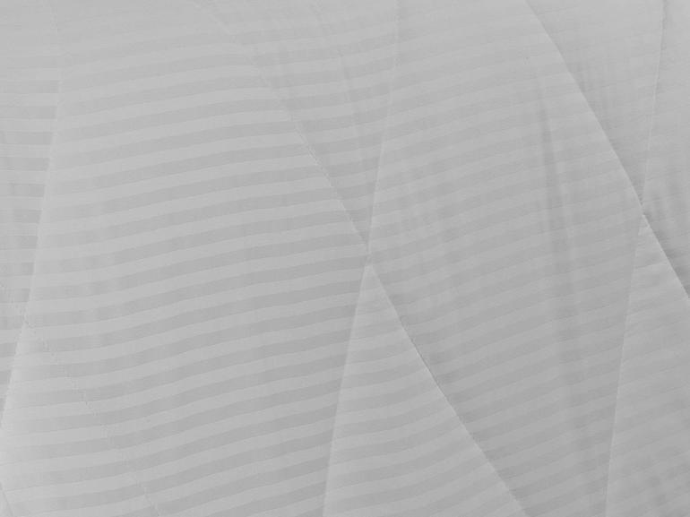 Jogo de Cama Queen Cetim 300 fios - London Branco - Dui Design