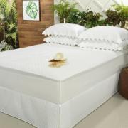 Protetor Matelado Impermeável de Colchão Solteiro com Sleep  - Luxor - Dui Design