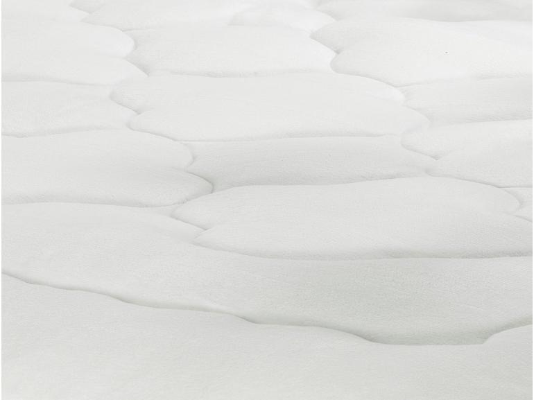 Pillow Top Flanelado Queen Fibra Siliconizada Super Volumosa 600 gramas/m² - Magestic - Dui Design
