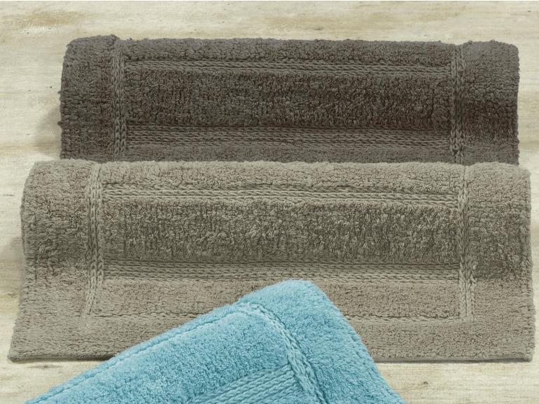 Tapete 40x60cm de algodão com antiderrapante 1600g/m² - Magnus - Dui Design