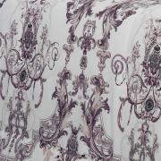 Edredom Solteiro Percal 180 fios - Maison Albergine - Dui Design