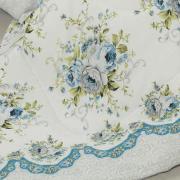 Jogo de Cama Queen 150 fios - Malu Provence - Dui Design