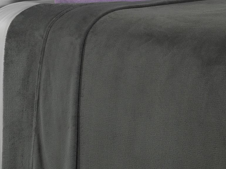 Manta de Microfibra Queen 180 gramas/m² - Napoli - Dui Design