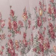Enxoval King com Edredom 5 peças Percal 180 fios - Maria Rosa - Dui Design
