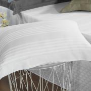 Fronha Avulsa Cetim 300 fios 100% Algodão - Milano - Dui Design