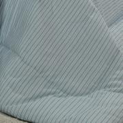 Edredom Casal 150 fios - Mix Azul - Dui Design