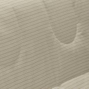Edredom Solteiro 150 fios - Mix Bege - Dui Design
