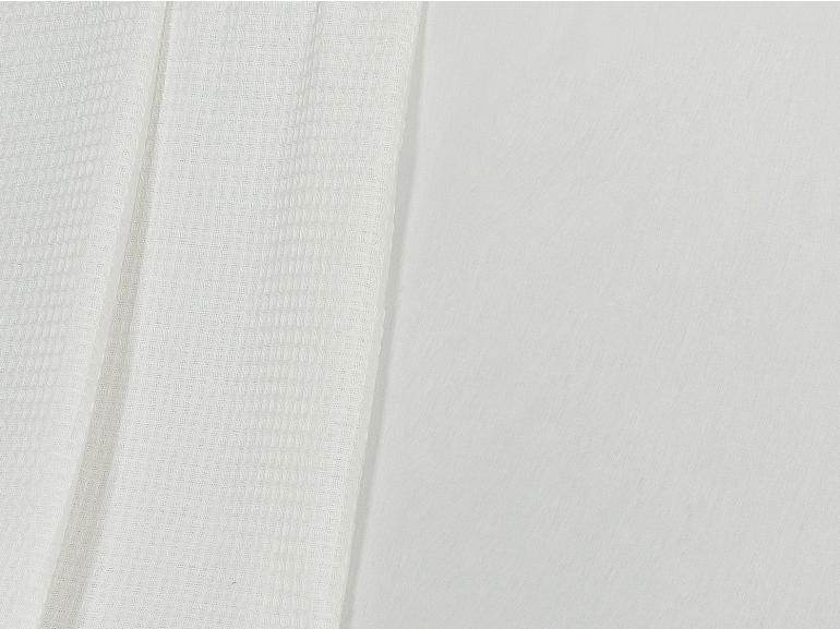 Jogo de Cama Queen 150 fios 100% Algodão - Mix Branco - Dui Design
