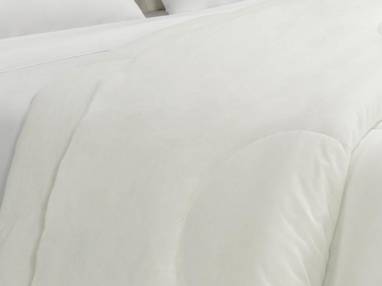 Edredom King 150 fios - Mix Branco - Dui Design