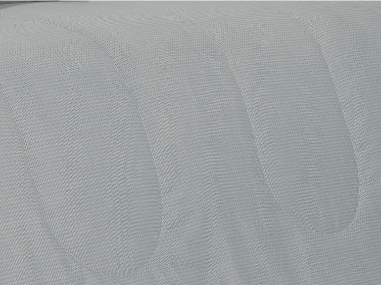 Edredom Solteiro 150 fios - Mix Cinza - Dui Design