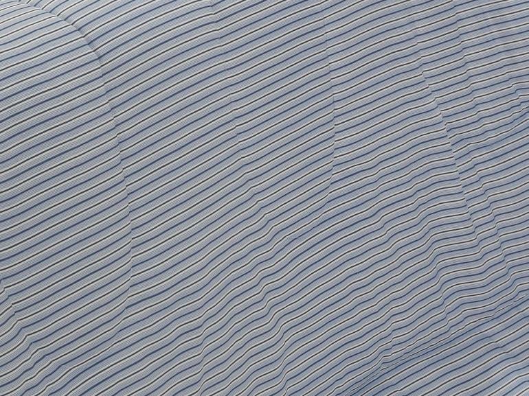 Edredom Solteiro 150 fios - Mix Indigo - Dui Design