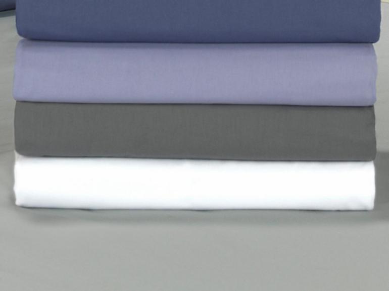 Lençol King com elástico Avulso 150 fios 100% Algodão - Mix Cores - Dui Design