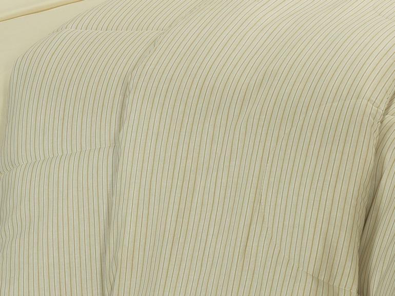 Edredom King 150 fios - Mix Marfim - Dui Design