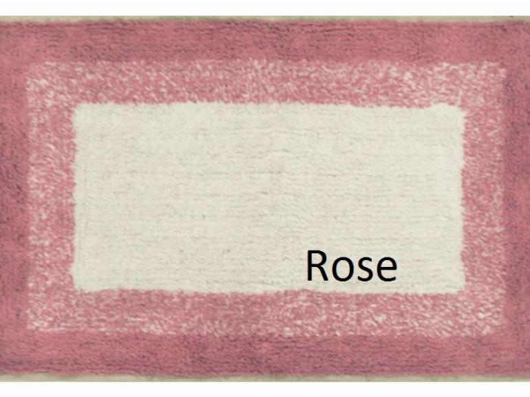 Tapete 40x60cm de algodão com antiderrapante 1200g/m² - Mob Degradê - Kacyumara