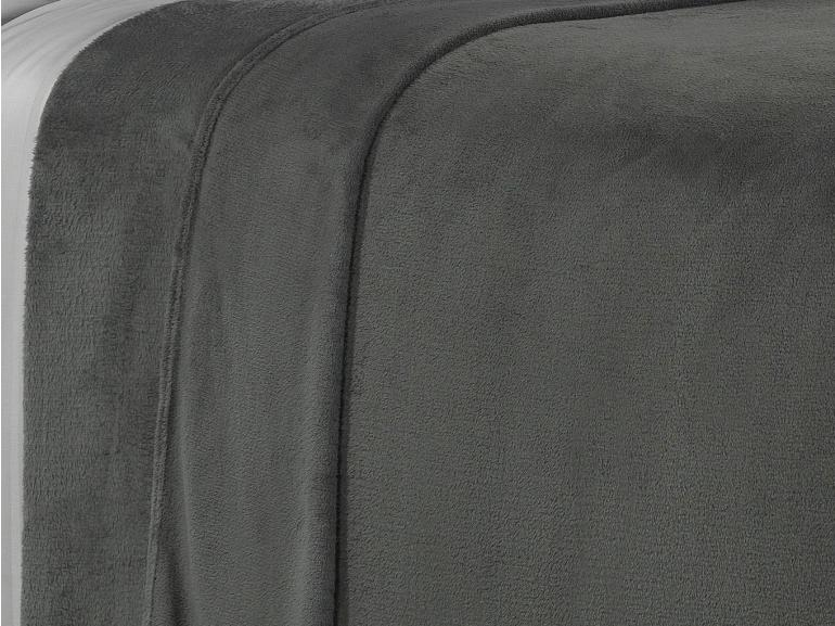 Manta de Microfibra King 180 gramas/m² - Napoli - Dui Design