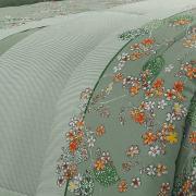 Jogo de Cama Queen 150 fios - Okawa Confrei - Dui Design